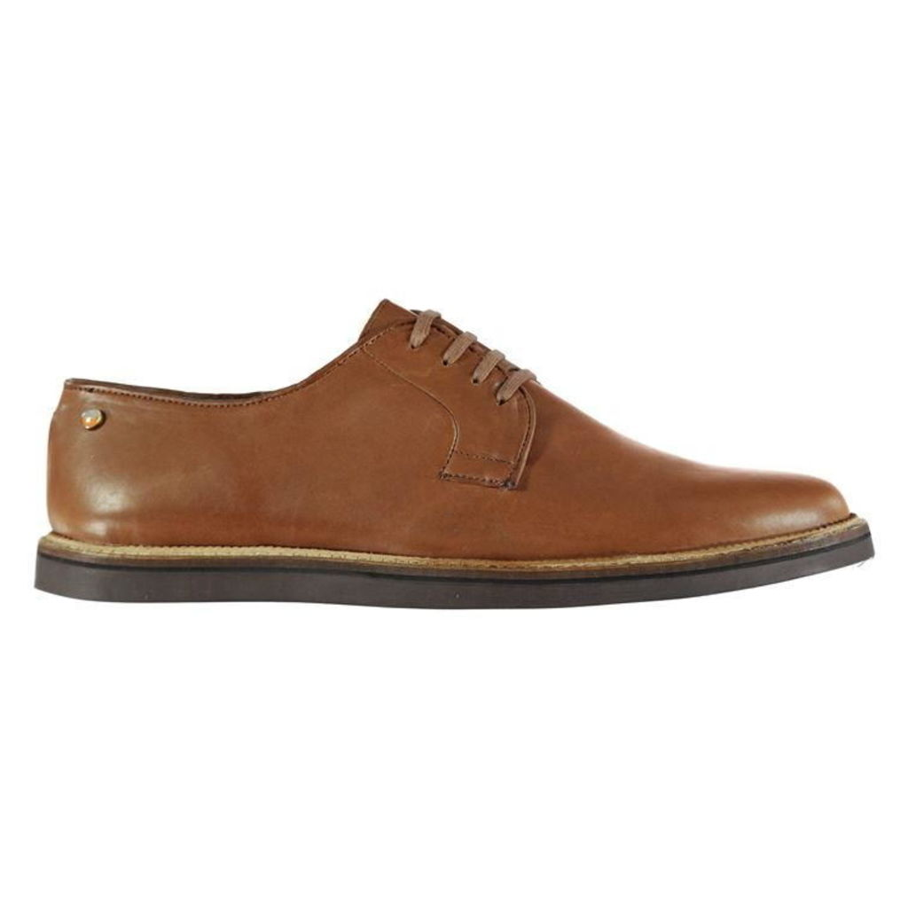 Frank Wright Turpin Shoe - Tan