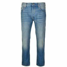 Gucci Punk Fit Stretch Jeans