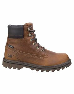 CAT Footwear Deplete WP Mens Boot