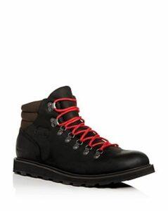 Sorel Men's Madson Hiker Waterproof Leather Boots
