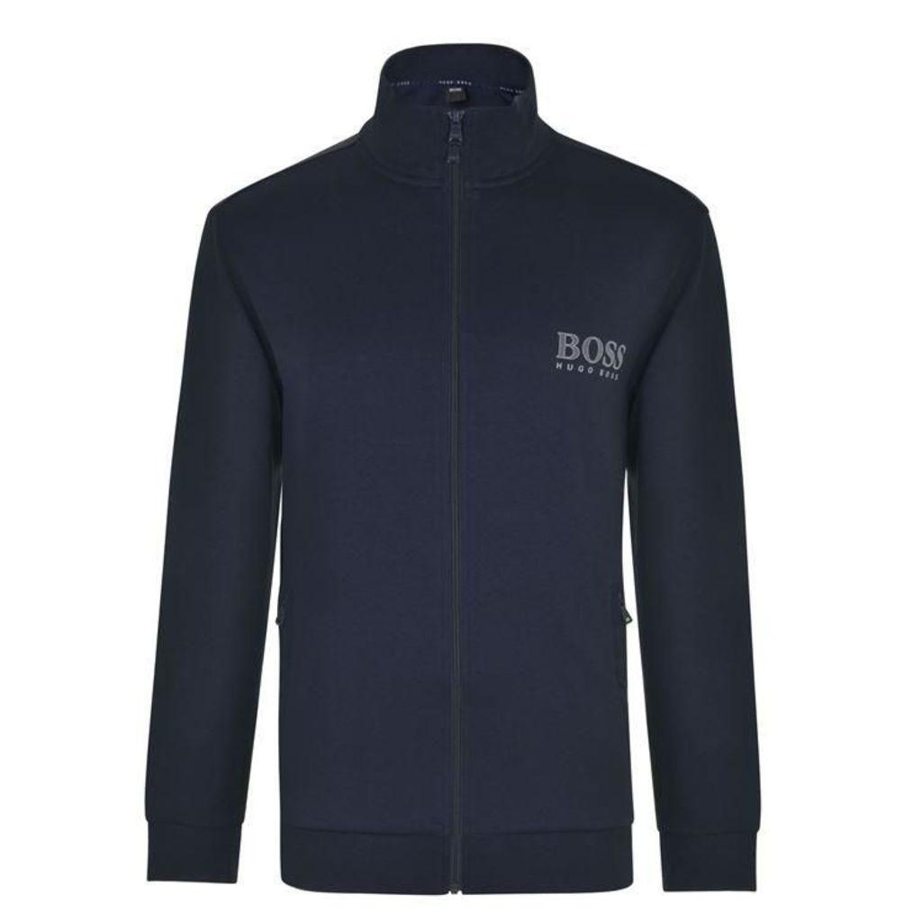 BOSS BODYWEAR Track Jacket