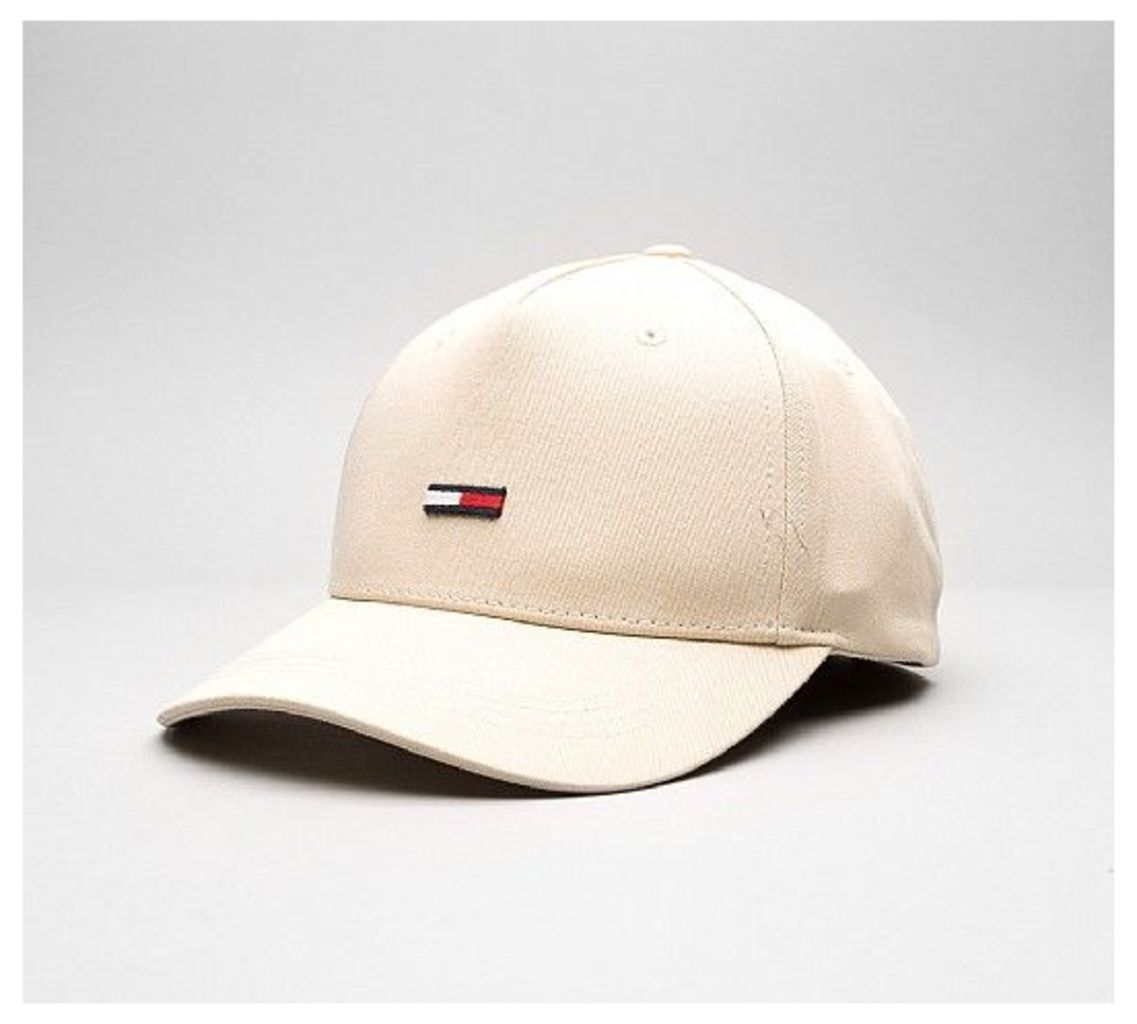 0c0ed8ae Classic Flag Logo Cap by Tommy Hilfiger | Snap Fashion - Shop ...