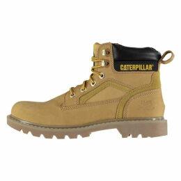 Caterpillar Stickshift Rugged Boots
