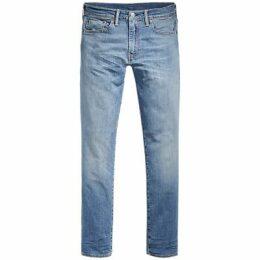 Levi's 511 Slim Fit Jeans, Sun Fade