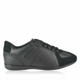 Versace Collection Low Top Logo Trainers
