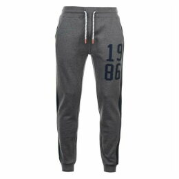 SoulCal 1986 Panel Joggers