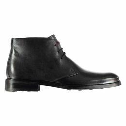 Firetrap Blackseal Argyll Boots