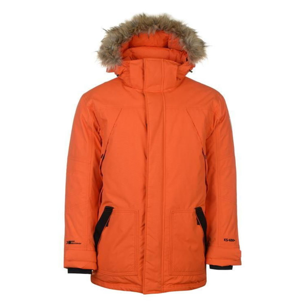 42f1eda95 Karrimor K100 Parka Jacket by Karrimor | Snap Fashion - Shop Fashion ...