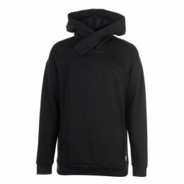 Soviet Cut and Sew Panel OTH Hoodie
