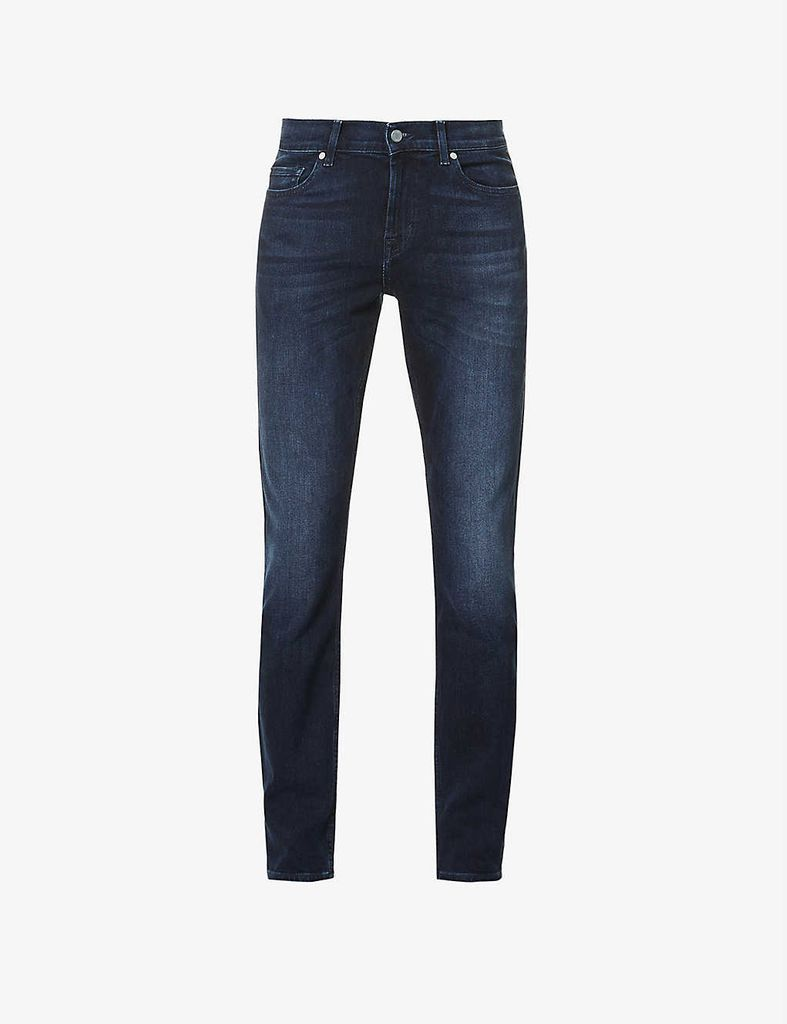 Ronnie Luxe Performance slim-fit skinny jeans
