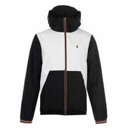 Luke Sport Nurmi Hooded Jacket