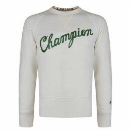 Champion Crew Neck Sweatshirts