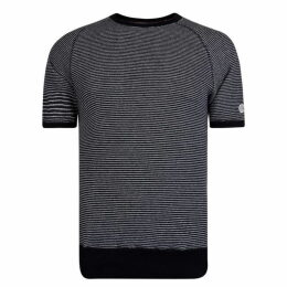 Champion Short Sleeved Sweatshirt