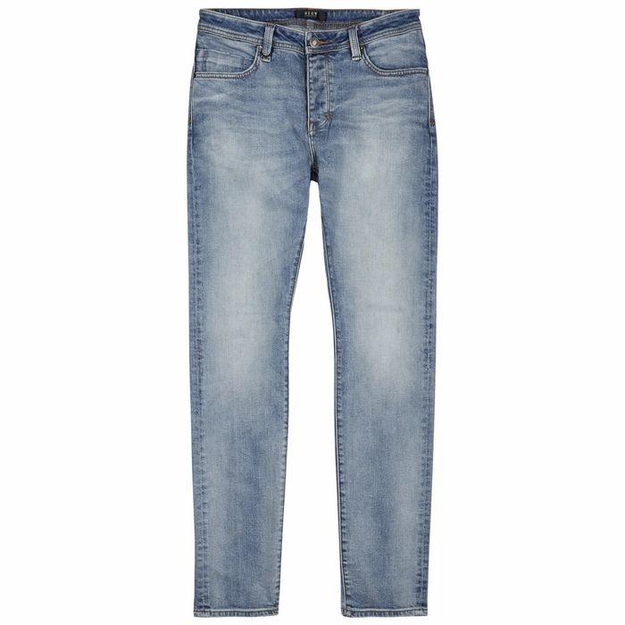 Neuw Iggy Light Blue Skinny Jeans