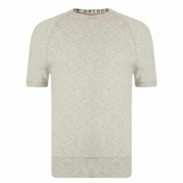 Champion Short Sleeve Sweatshirt