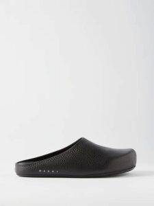Balenciaga - Straight Leg Jeans - Mens - Black