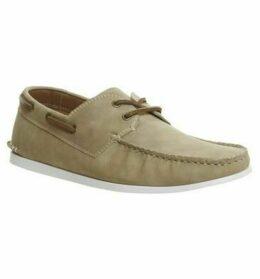 Office Floats Your Boat Shoe BEIGE