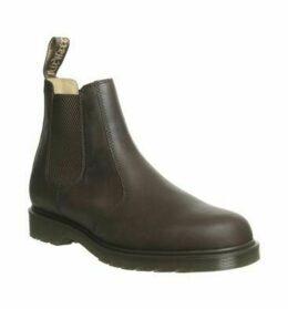 Dr. Martens 2976 Chelsea Boot GAUCHO CRAZYHORSE