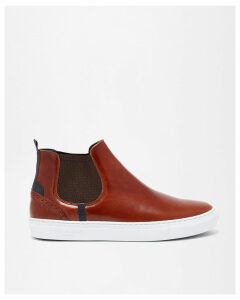 Ted Baker Chelsea boots Tan