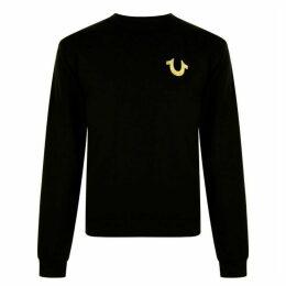 True Religion Crew Neck Sweatshirt