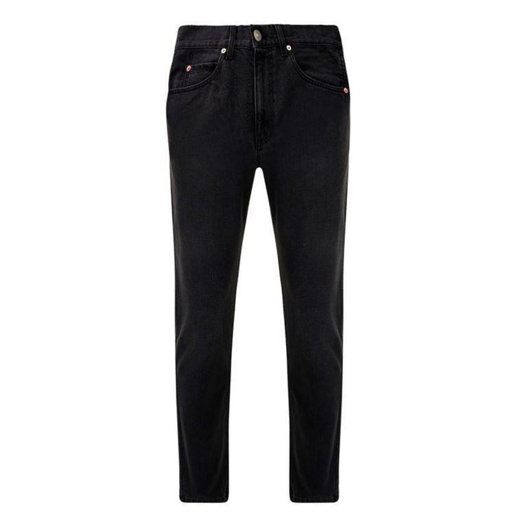 GUCCI Eye Slim Jeans