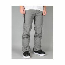 Sessions Agent Snowboard Pants - Charcoal (XL)