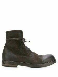Marsèll 'Shevre' boots - Brown