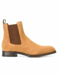 Alexander McQueen Chelsea boots - Neutrals