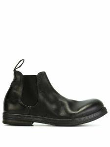 Marsèll Chelsea boots - Black