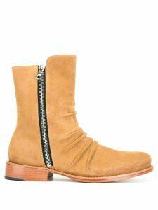 Amiri Stack boots - Neutrals