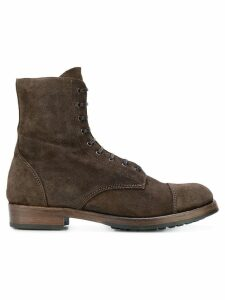 Officine Creative Lowry boots - Brown