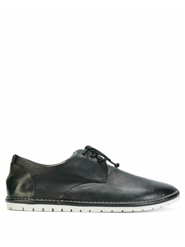 Marsèll Sancrispa Derby shoes - Black