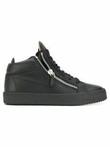 Giuseppe Zanotti Kriss sneakers - Black