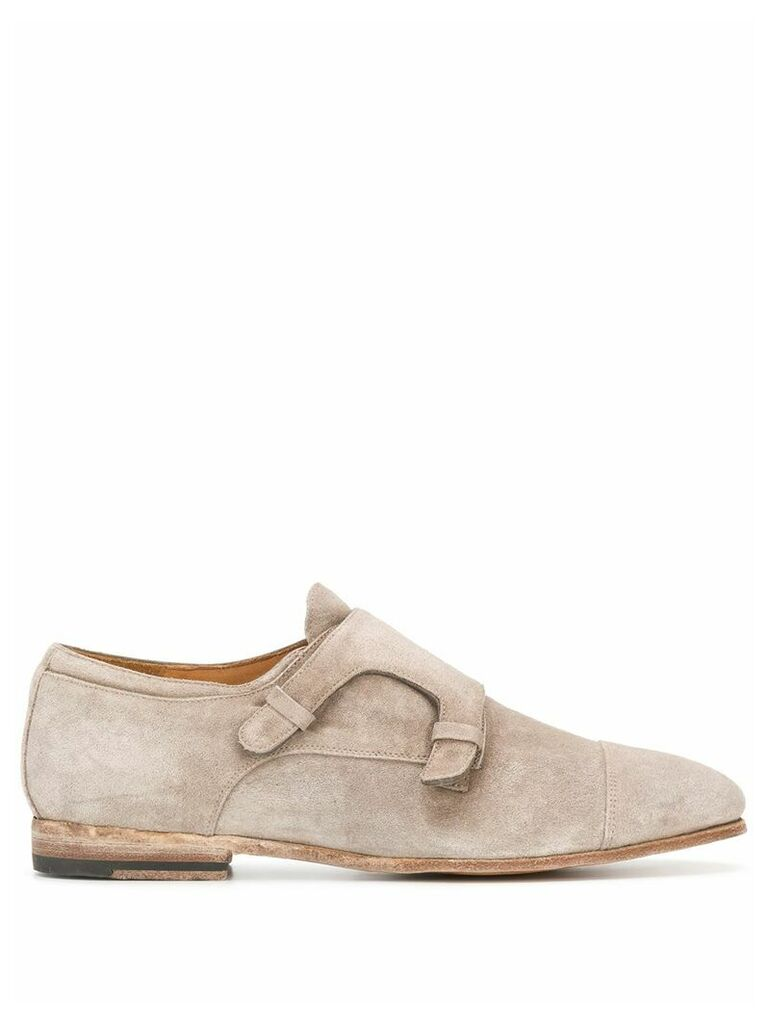 Officine Creative Revien shoes - Neutrals