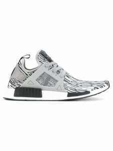 Adidas NMD XR1 Primeknit sneakers - White
