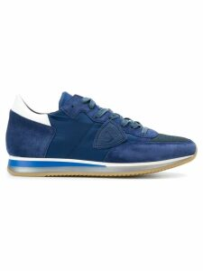 Philippe Model Tropez sneakers - Blue
