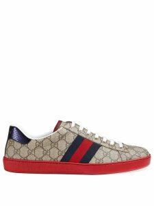 Gucci Ace GG Supreme sneaker - Neutrals