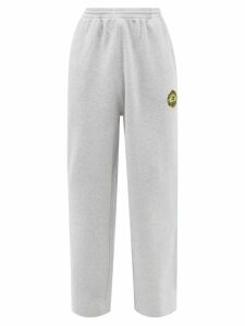 Moncler - Terence Quilted Down Jacket - Mens - Blue
