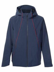 Aztech Mountain 'Triangle' jacket - Black