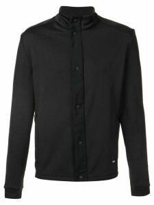 Aztech Mountain 'Smuggler' fleece sweater - Black