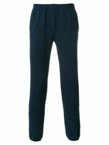 Ron Dorff jogging trousers - Blue