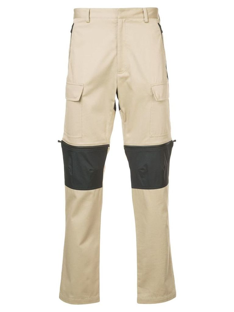 Aztech Mountain Little Annie's trousers - Brown