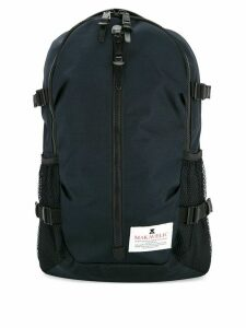 Makavelic Trucks Cocoon canvas backpack - Blue