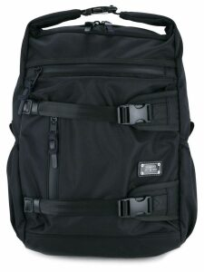 As2ov Cordura Dobby 2way backpack - Black