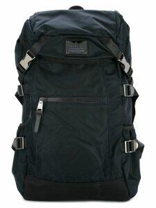Makavelic Sierra Superiority Fuerte backpack - Blue