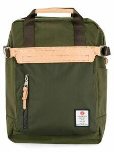 As2ov Hidensity Cordura backpack - Green
