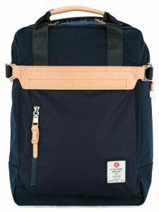 As2ov Hidensity Cordura backpack - Blue