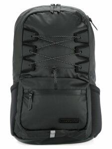 Makavelic Ludus Spider backpack - Black