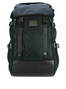 Makavelic Sierra Superiority Timon backpack - Blue