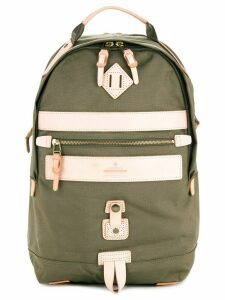 As2ov Attachment day pack - Green